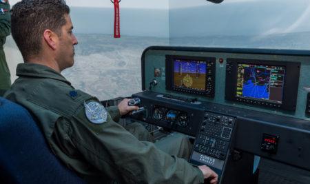 L'US Air Force Academy à l'École de l'air