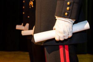 Cérémonie de remise des diplômes à la promotion X-IMI-IETA 2019 15-11-2019