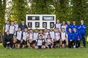 2019_AEOA_232_Rencontres sportives internationales avec Cranwell 15 et 16-11-2019