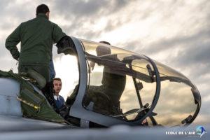 Séminaire opérations aériennes du 13 au 16 janvier 2020